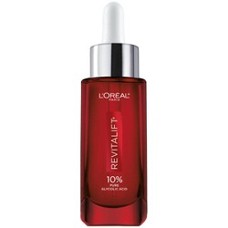 L'Oreal Paris Revitalift Derm Intensives Glycolic Acid Serum - 1 fl oz