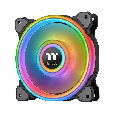 Thermaltake Riing Quad 14 RGB Radiator Fan (1-Fan Pack)