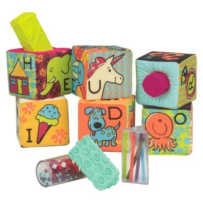 B. Toys Foam Block Party