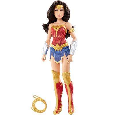 Wonder Woman 1984 Fashion Doll