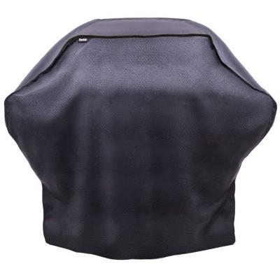 Char-Broil 2-3 Burner Performance Grill Cover - Black