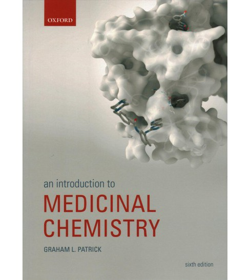 Introduction to Medicinal Chemistry (Paperback) (Graham L. Patrick) - image 1 of 1