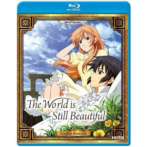 WORLD IS STILL BEAUTIFUL-COMPLETE COLLECTION (BLU-RAY) (Blu-ray) - image 1 of 1
