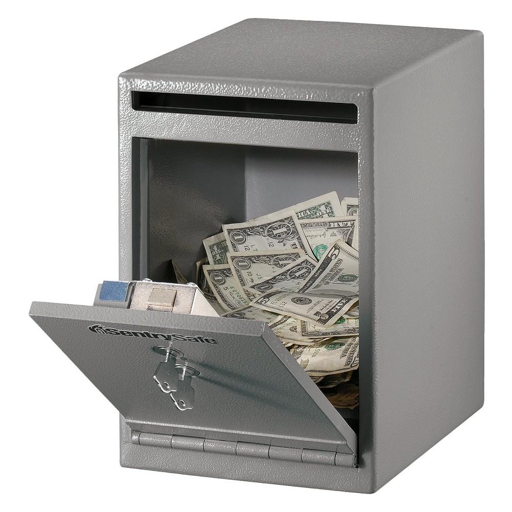 Image of Sentry Safe Drop Slot Safe - .39 cubic feet, Black