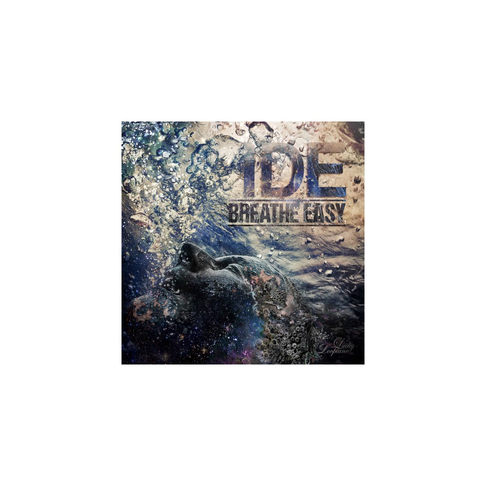 Ide - Breathe Easy (CD), Pop Music Disc 1 1. Intro 2. Method to Madness 3. Voices 4. Grudges 5. New Standards 6. Service Announcement 7. Flight Patterns 8. Self Aware Interlude 9. Clockers 10. Sound the Horns/Gut Feeling 11. Deity 12. Answering Machines 13. Nirvana 14. Blue Clouds 15. Will and Test 16. No Patience 17. Outro