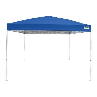 Caravan 10x10 V-Series 2 Pro Canopy - Blue