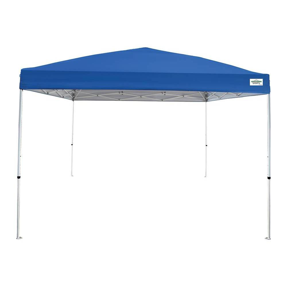 Image of Caravan 10x10 V-Series 2 Pro Canopy - Blue