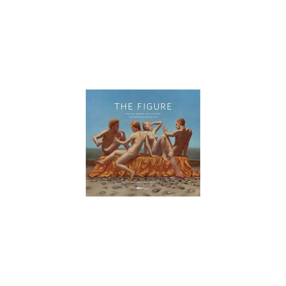 The Figure (Hardcover), Books