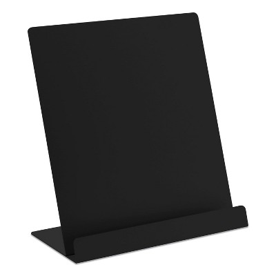 Saunders Tablet Stand or iPads and Tablets Aluminum BLK 00888