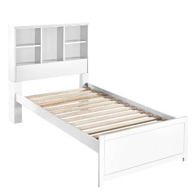 Twin Caspian Bookcase Bed - Hillsdale Furniture