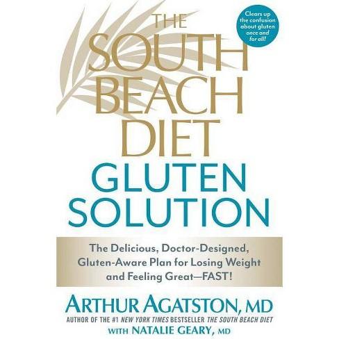 south beach diet the gluten solution