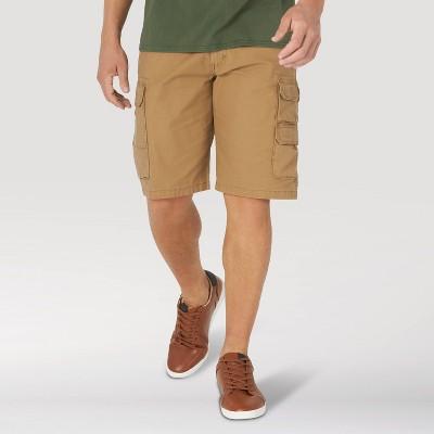 "Wrangler Men's 10"" Cargo Shorts"