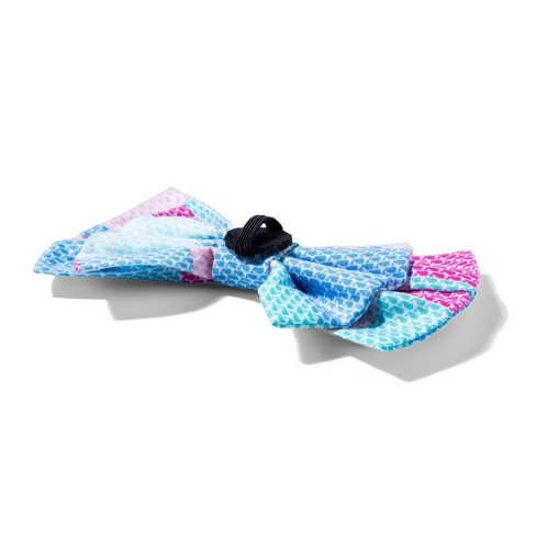 dc8eb07fd047 Patchwork Whale Collar Slide Pet Bow Tie - Pink/Blue - One Size - vineyard  vines® for Target. Shop all vineyard vines for Target