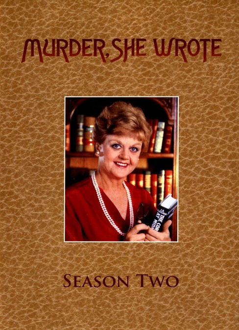 Murder She Wrote:Season Two (DVD) - image 1 of 1