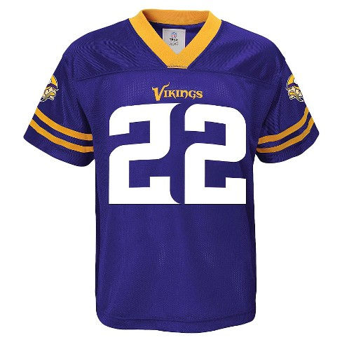 4cec59a3 Harrison Smith Minnesota Vikings Toddler/Baby Boys' Jersey 18 M