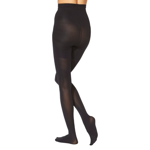 98a8a317e Assets By Spanx Women s High-Waist Shaping Tights   Target