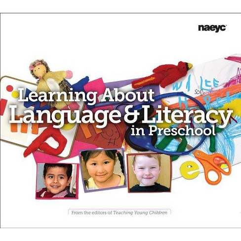 Learning about Language and Literacy in Preschool - (Paperback) - image 1 of 1