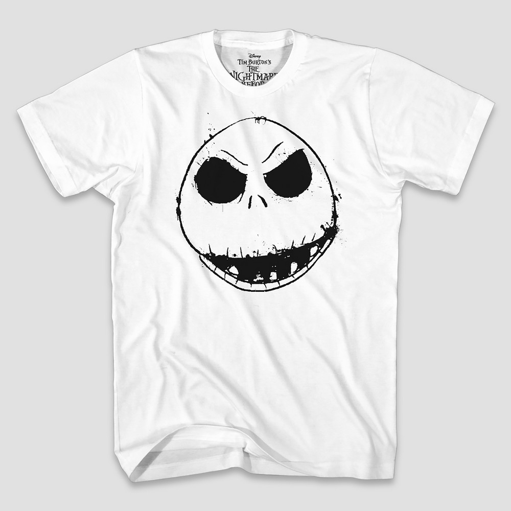 Nightmare before christmas t shirt | Shirts & T-Shirts | Compare ...
