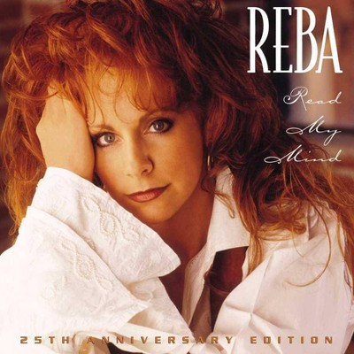 Reba McEntire - Read My Mind (LP) (25th Anniversary Edition) (Vinyl)