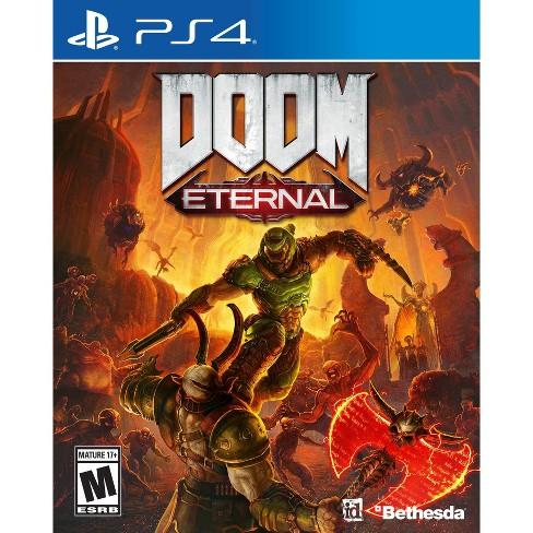 Doom: Eternal - PlayStation 4 - image 1 of 4