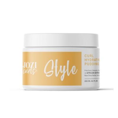 Jozi Curls Curl Hydrating Pudding - 8.62oz
