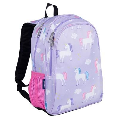 Wildkin Unicorn 15 Inch Backpack