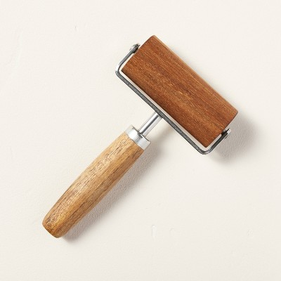 Handheld Wooden Dough Roller - Hearth & Hand™ with Magnolia