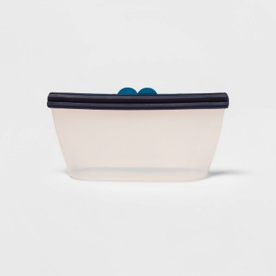 Reusable Silicone Sandwich Bags - Made By Design™