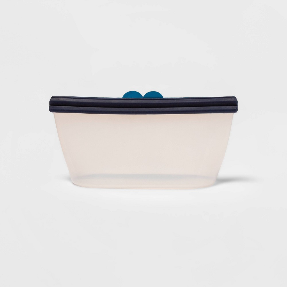 Reusable Silicone Sandwich Bags Made By Design 8482