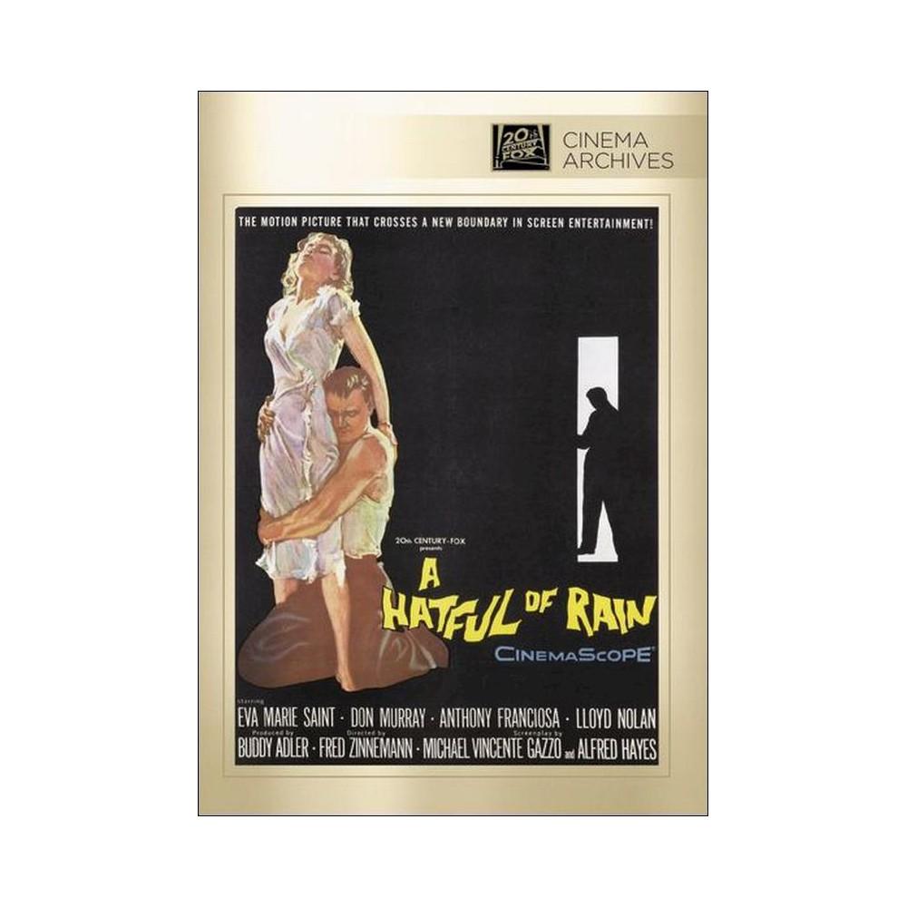 Hatful Of Rain (Dvd), Movies