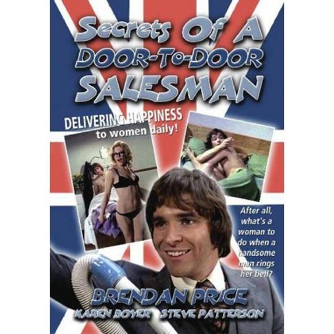 Secrets of a Door to Door Salesman (DVD) - image 1 of 1