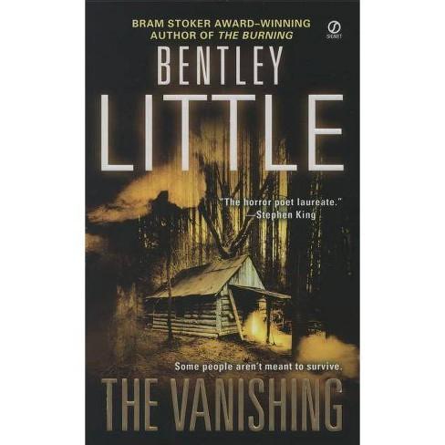 The Vanishing - by  Bentley Little (Paperback) - image 1 of 1