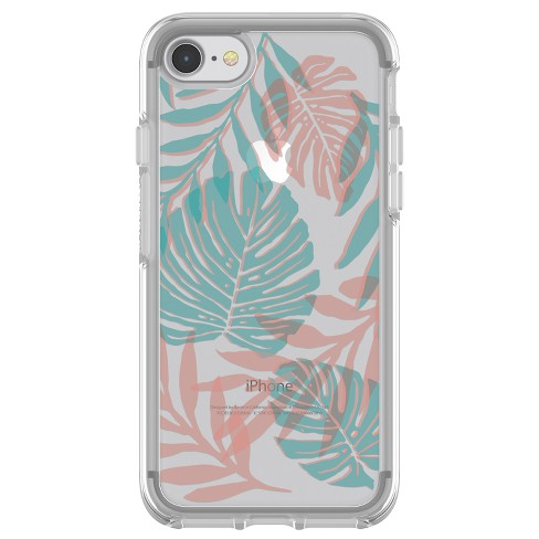 OtterBox iPhone 8/7 Case Symmetry - Easy Breezy - image 1 of 5