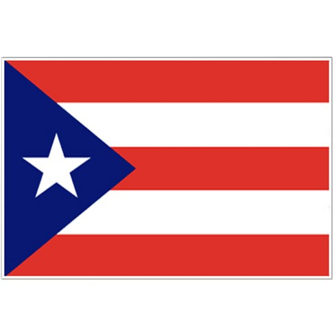 Puerto Rico Flag - image 1 of 1