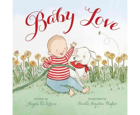 Baby Love (School And Library) (Angela Diterlizzi) - image 1 of 1