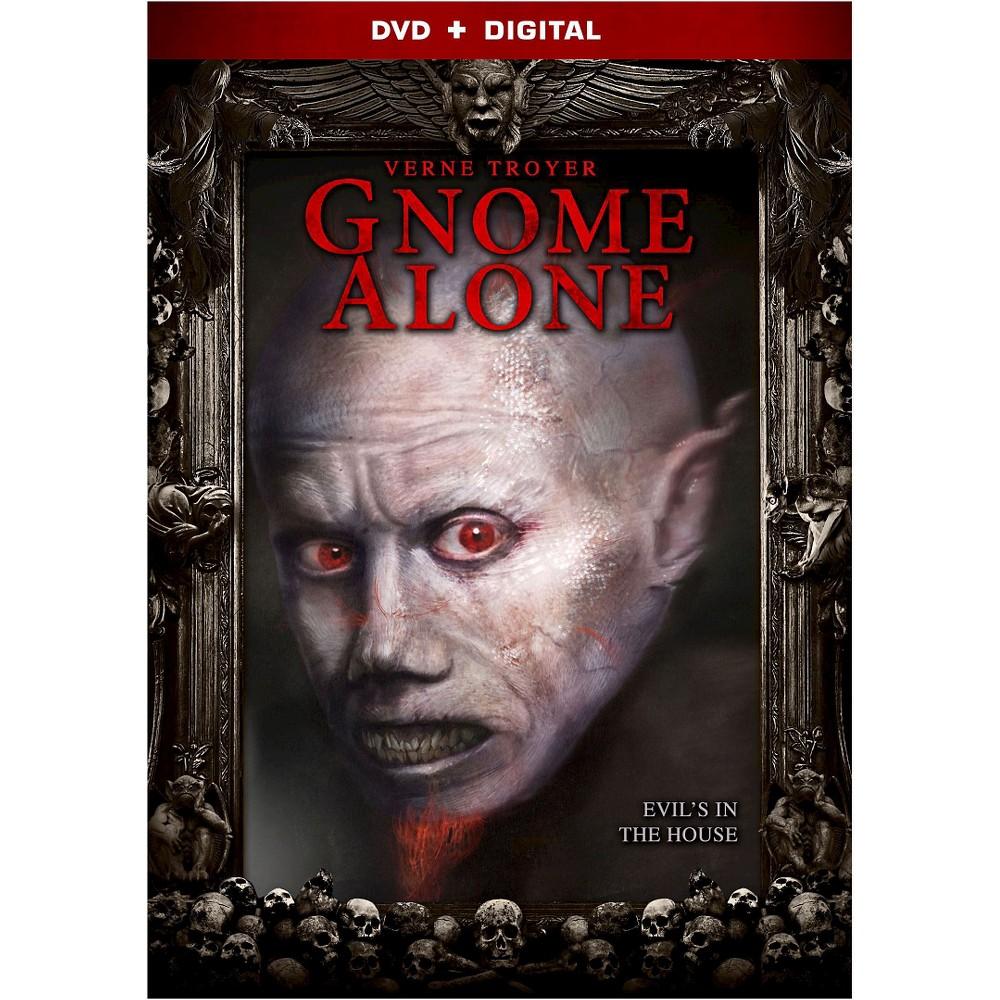 Gnome Alone (Dvd), Movies Gnome Alone (Dvd), Movies