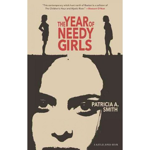 year of needy girls paperback patricia a smith target