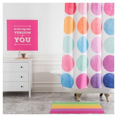 Polka Dot Kids Bathroom Collection - Deny Designs