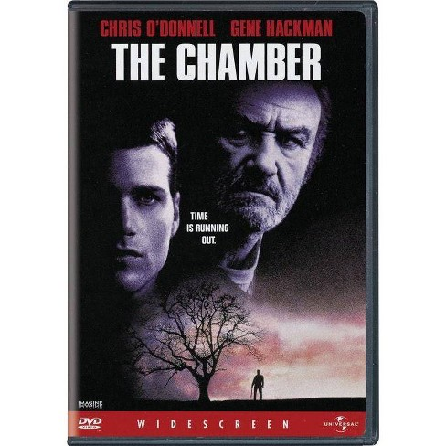 The Chamber (DVD) - image 1 of 1