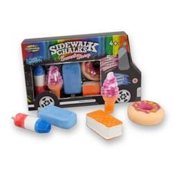 Creative Kids 5pc Sweet Shoppe Sidewalk Chalk