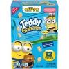 Teddy Grahams Honey Graham Snacks - Variety Pack - 12ct/1oz - image 2 of 4