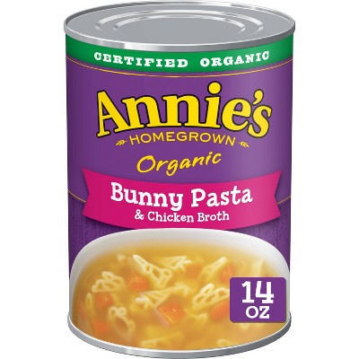 Soups, stews And Broths Annie's