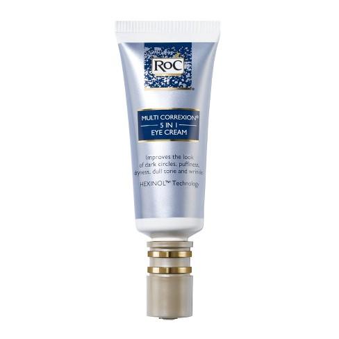 RoC Multi Correxion 5 in 1 Eye Cream - 0.5 fl oz - image 1 of 4