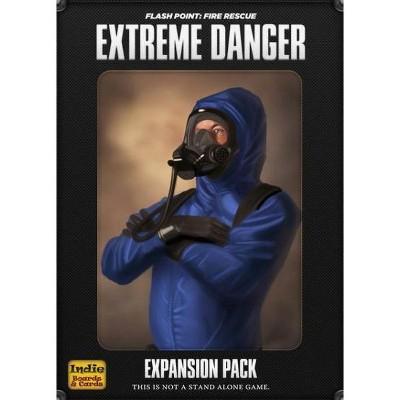 Extreme Danger Board Game