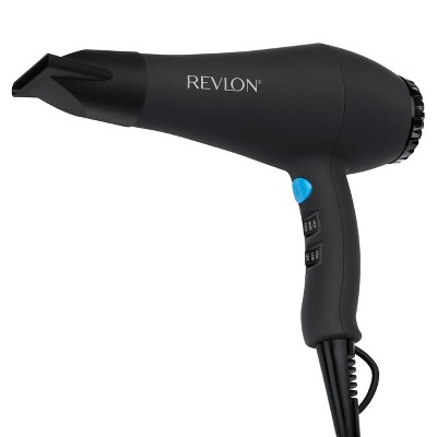 Revlon Smooth Brilliance AC Motor Styler - 1875 Watt