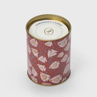 7oz Metal Tin Candle - Opalhouse™