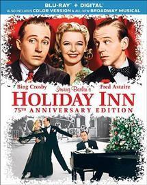 Holiday Inn 75th Anniversary Edition (Blu-ray)