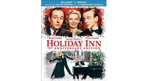 Holiday Inn 75th Anniversary Edition (Blu-ray) - image 1 of 1