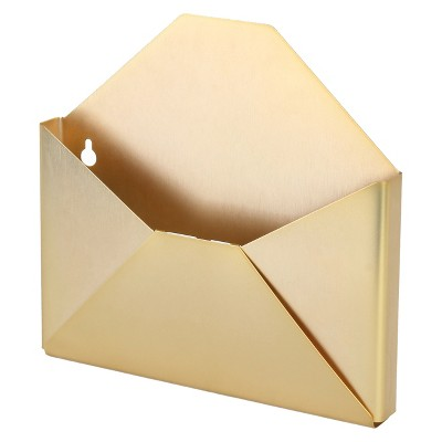 Wall Envelope, Gold - Threshold™