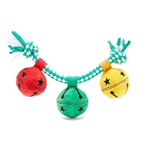 Bark Slay Balls Dog Toy - image 1 of 4